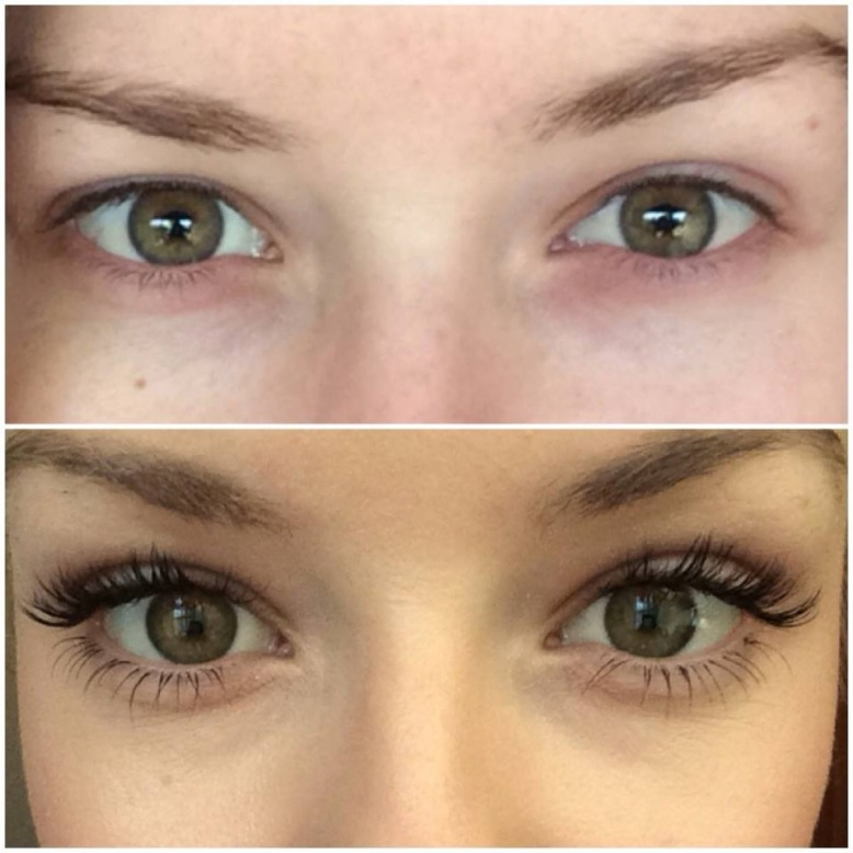 Eyelash Extensions New Plymouth